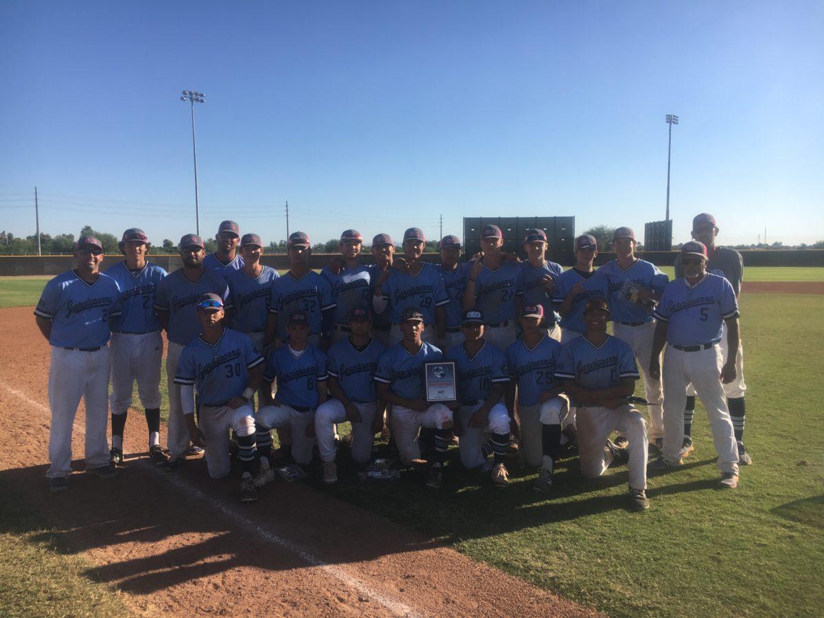 2018 AZ Sophomore Fall Classic | Arizona Fall Classic